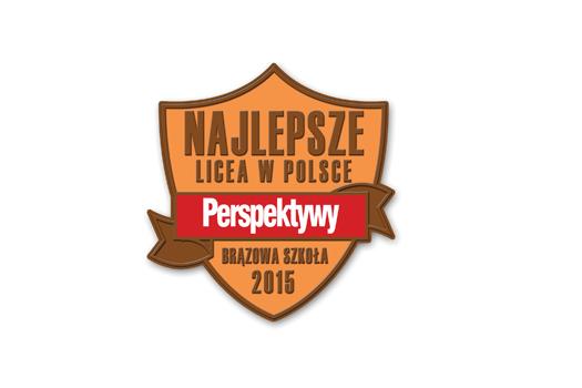 III LO wśród 500 Najlepszych Liceów w Polsce!