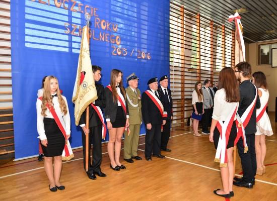 Inauguracja roku szkolnego 2015/2016
