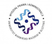 """NOWY PROJEKT  WPiA UWM """"Propedeutyka prawa w liceach województwa warmińsko-mazurskiego"""""""